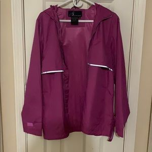 Jackets & Blazers - BRAND NEW RAINCOAT